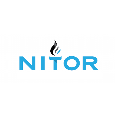 nitor logo