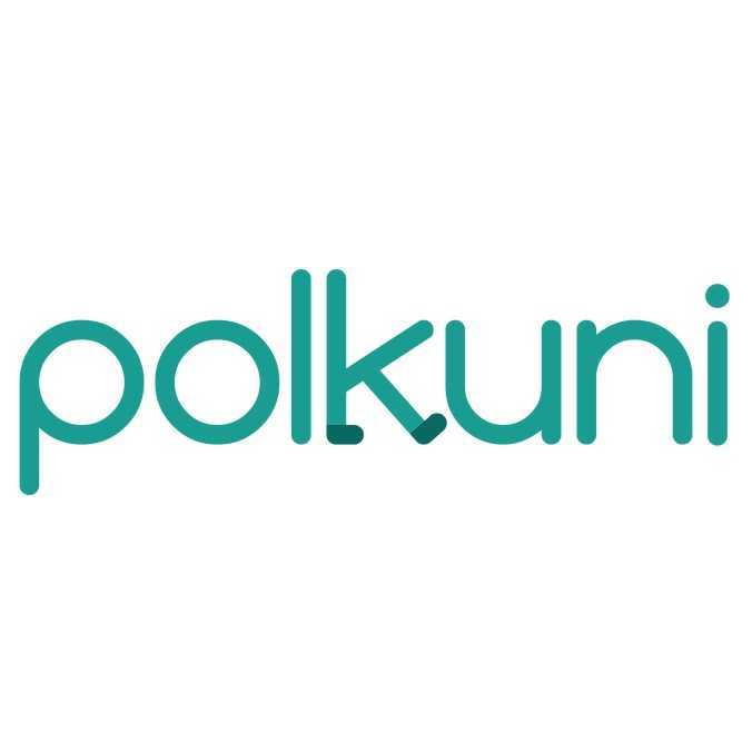 polkuni logo